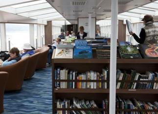 NGE-Biblioteca
