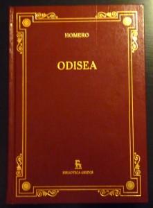 La Odisea, el clásico de Homero