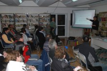 Exposición del Seminario de Alianzas