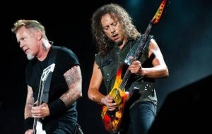 El grupo de rock pesado dará un show en un lugar insólito.