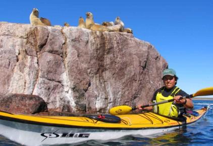 Turismo-kayakdeseado