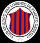Escudo-SanLorenzo