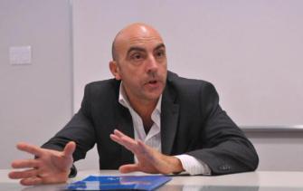 El periodista y economista Tomás Bulat tenía 50 años.