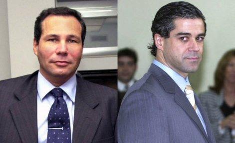 Nisman-Rafecas