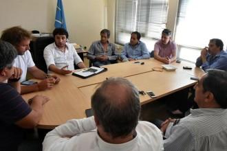 Fotos Prensa Subsecretaría de Pesca de la Nación