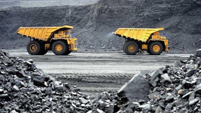 Mineria-camiones