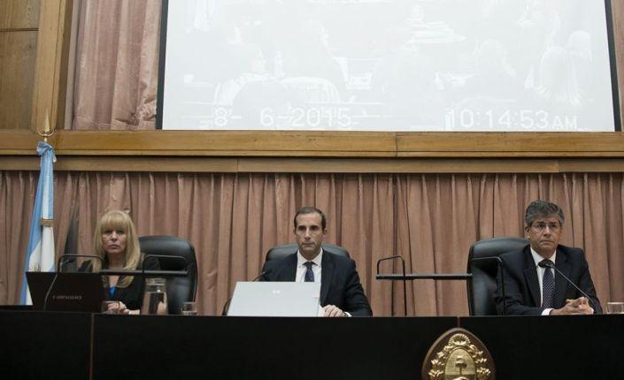 Tribunal Oral Federal 2