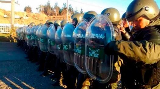 AR-Gendarmeria