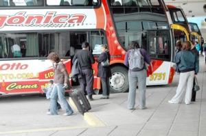 Terminal-Omnibus