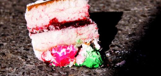 Torta-Porcion