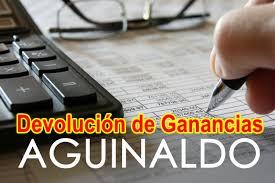 Aguinaldo-Devolucion-Ganancias