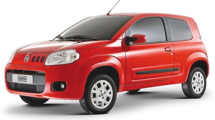 El Fiat Uno se despidió del mercado local con la llegada del Mobi