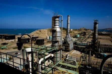 CH-Petroleo-Refineria